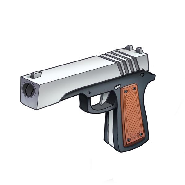 Firearms I