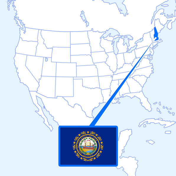 Nuevo Hampshire