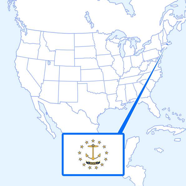 Estado de Rhode Island y Plantaciones de Providence