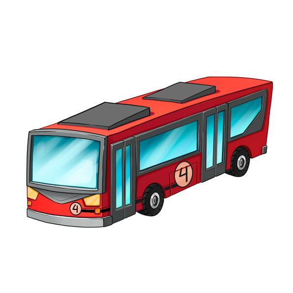 motorbus