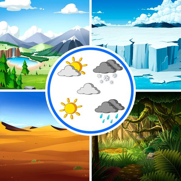 El clima I