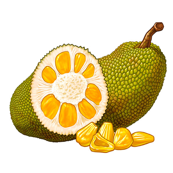 fruta del pobre