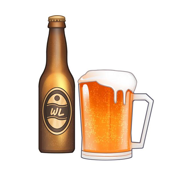 Bebidas alcohólicas I