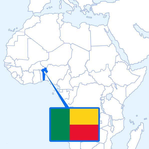 República de Benín
