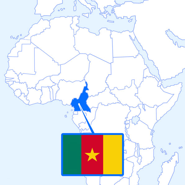 República del Camerún
