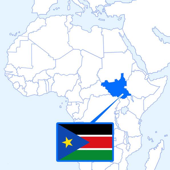 República de Sudán del Sur