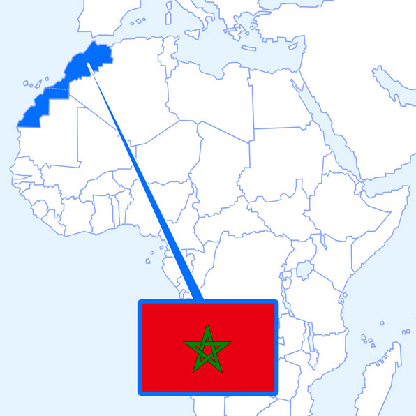 (Adj) African Countries