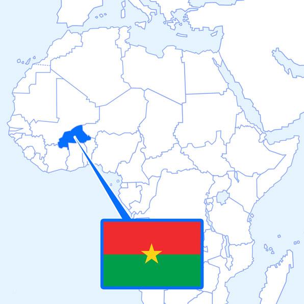 (Adj) African Countries II
