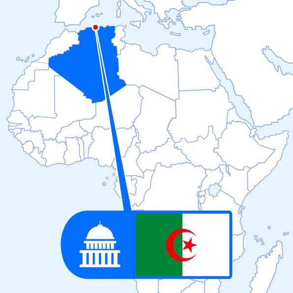 (Adj) African Capital Cities I