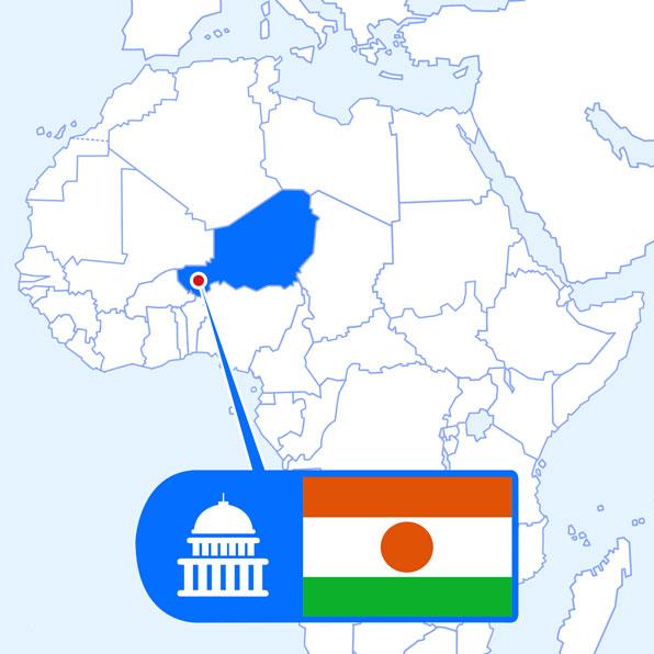 de Niamey