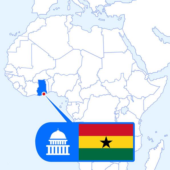 de Accra