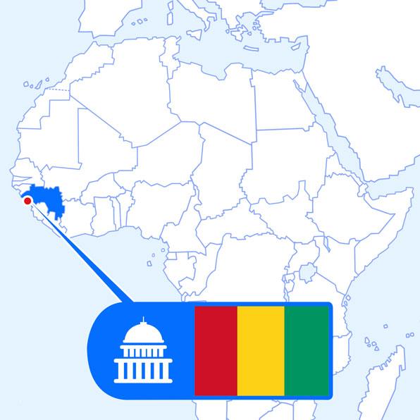 de Conakri