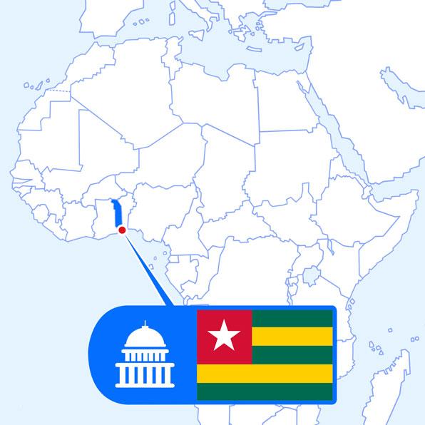 de Lomé
