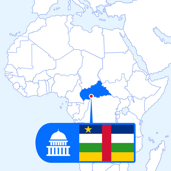 de Bangui