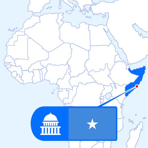 de Mogadiscio