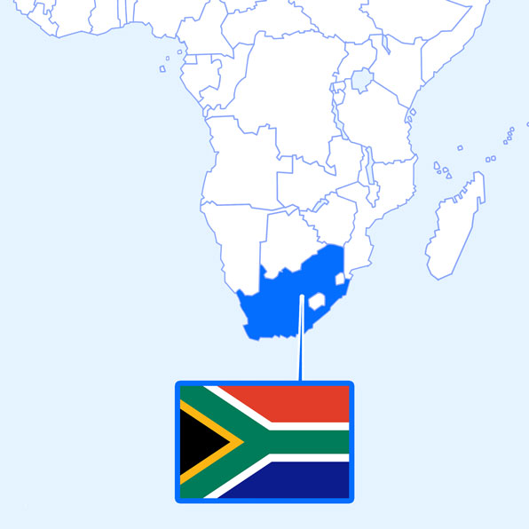 South African