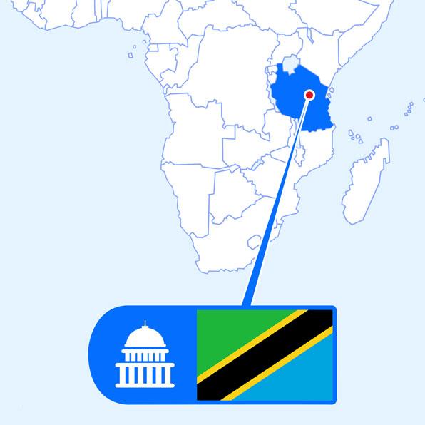 (Adj) African Capital Cities VII