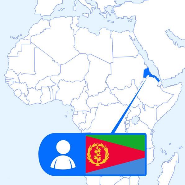 eritreo