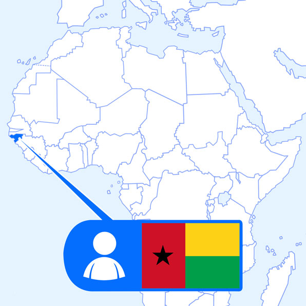 Bissau-Guinean