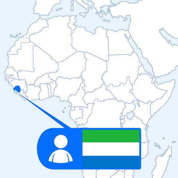 Sierra Leonean