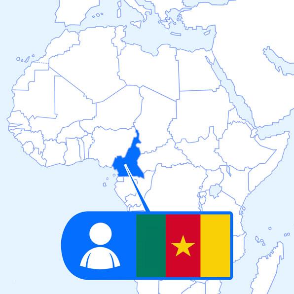 Cameroonian