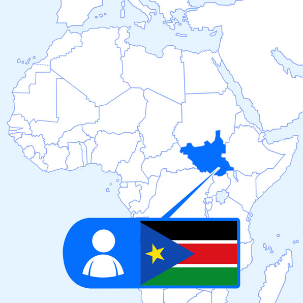 South Sudanese