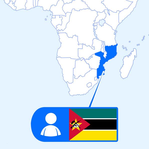 Mozambican