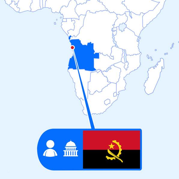 Gentilicios de capitales africanas VI