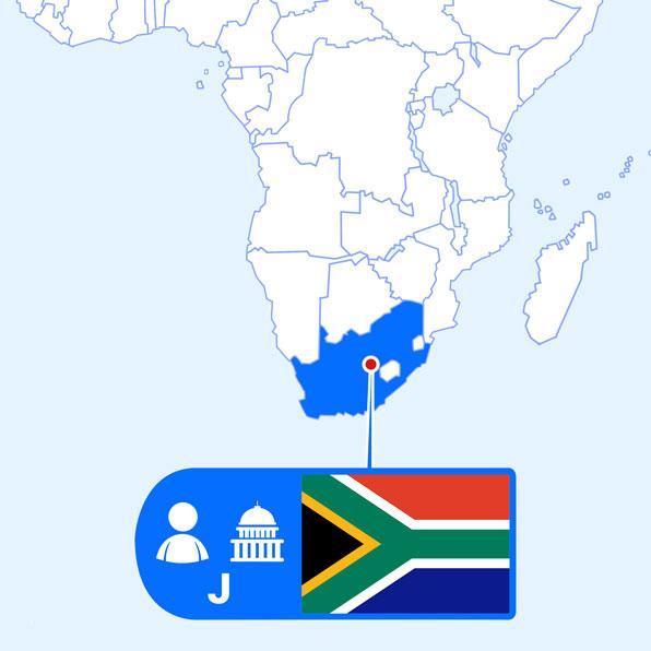 persona de Bloemfontein