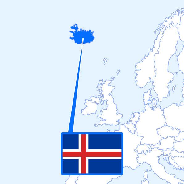 República de Islandia