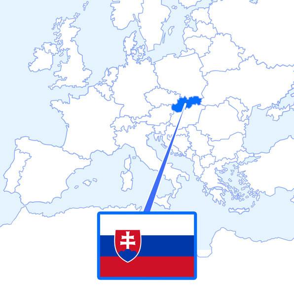 República Eslovaca