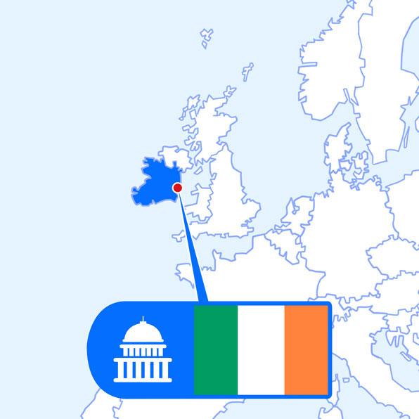 (Adj) Capitales europeas III