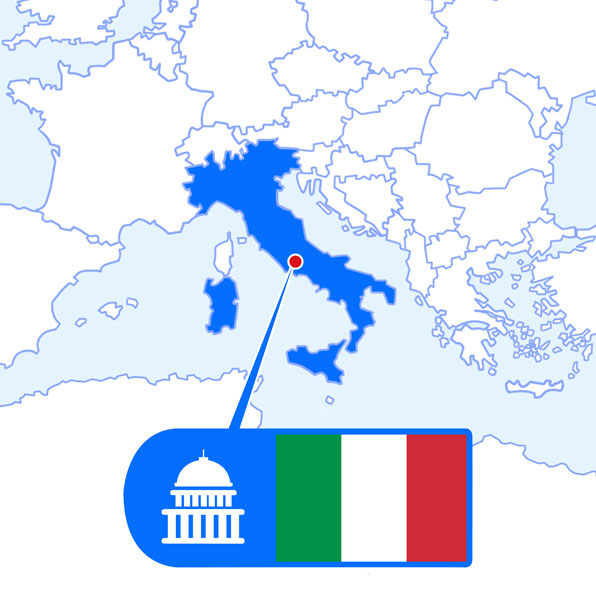 (Adj) European Capital Cities II