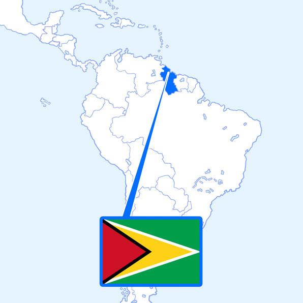 República Cooperativa de Guyana