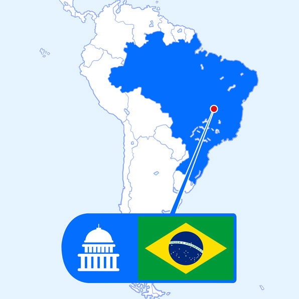 Capital Cities of The Americas IV
