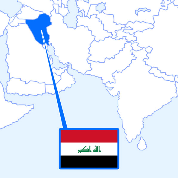 República de Irak
