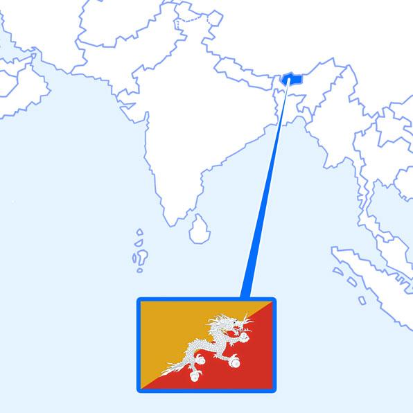 Reino de Bután