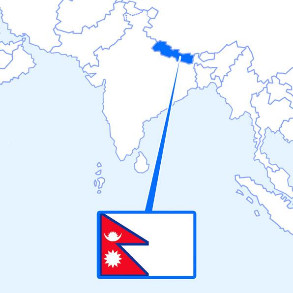 República Federal Democrática de Nepal