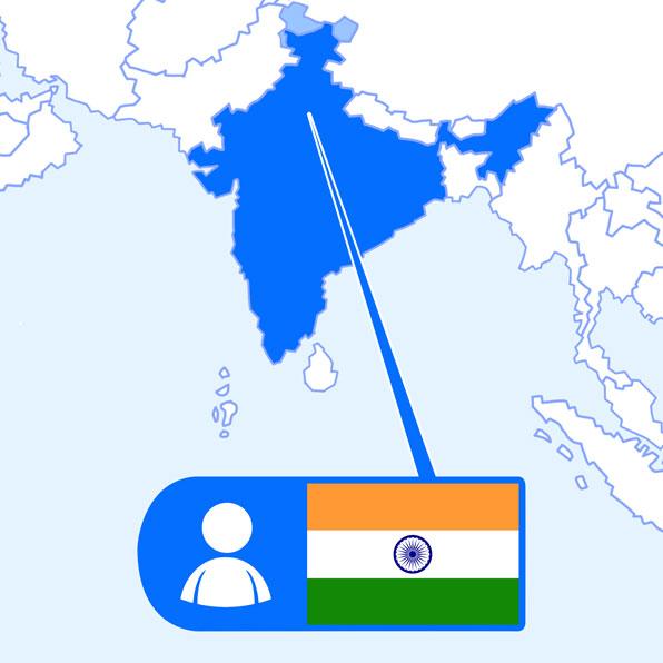 Gentilicios de países asiáticos IV