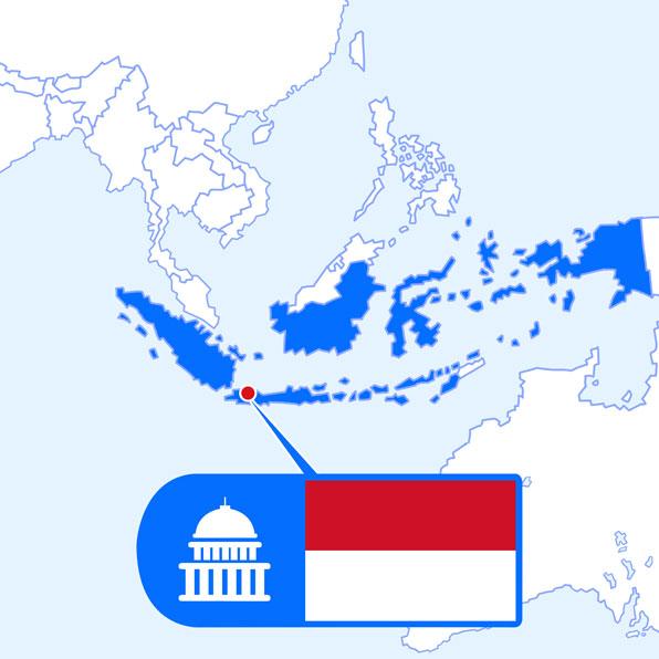 (Adj) Capitales asiáticas V