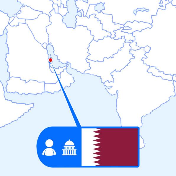 persona de Doha