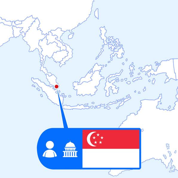 Gentilicios de capitales asiáticas VI