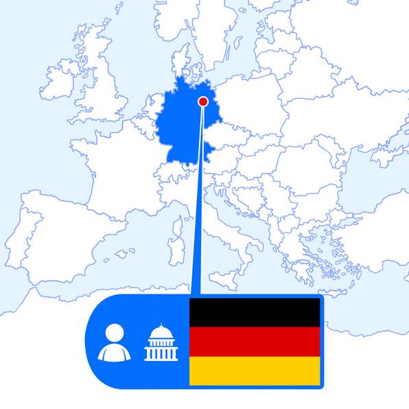 European Capital Cities Demonyms V