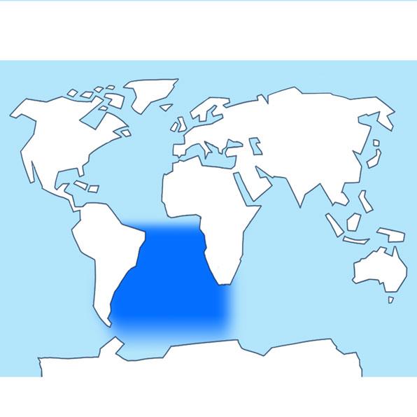 del Atlántico Sur