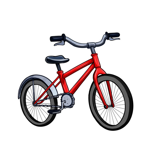 Ciclismo I