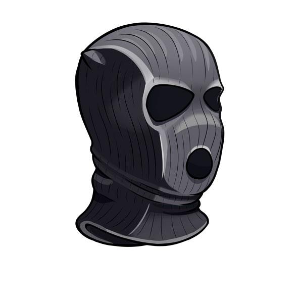 balaclava helmet
