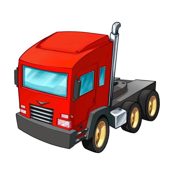 Professional Vehicles II