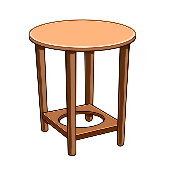 Wordlist Translation Of The Word Brazier Table