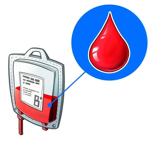 (N) Blood System