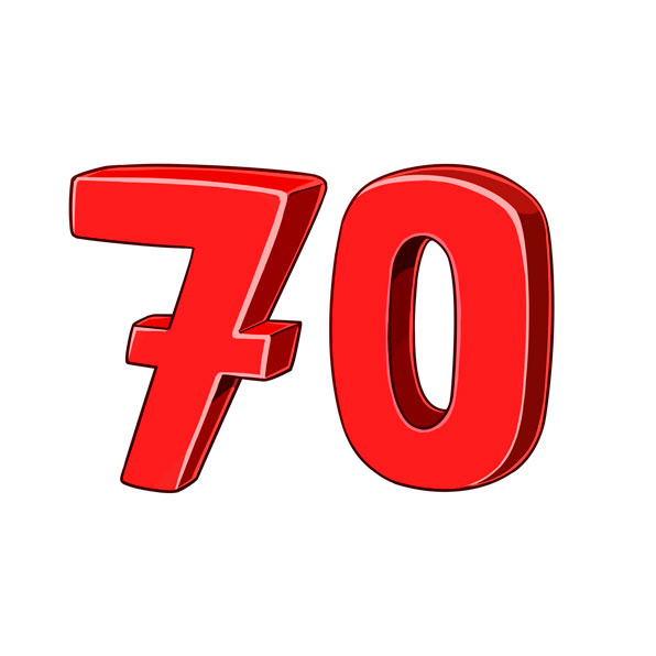 setenta